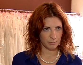 Par 500 eiro latviešu līgavai grib iesmērēt sabojātu kāzu kleitu