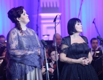 Bel Canto dzīres ar Inesi Galanti