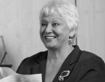 Anita Garanča izsūdz grēkus aizejot mūžībā