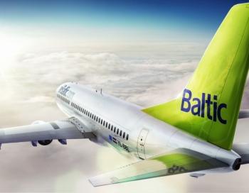 airBaltic ievieš papildus drošības pasākumus pēc iereibušo pilotu un stjuaršu skandāla