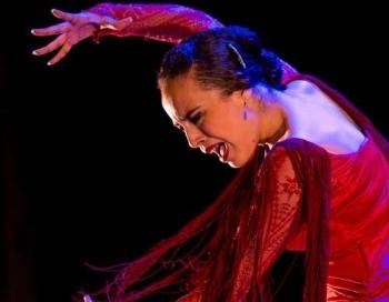 Oktobra beigās Latvijā notiks unikāla flamenko teātra izrāde