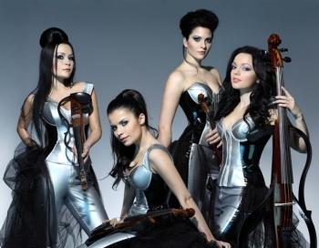 Rīgā uzstāsies klasiskās 'crossover' mūzikas kvartets Asturia