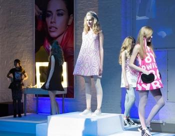 Riga Fashion Week jaunākās modes ziņas