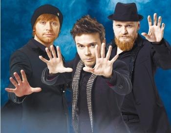 Krievijas labākie iluzionisti – Brāļi Safronovi piedāvā jaunu grandiozu šovu Ilūziju impērija