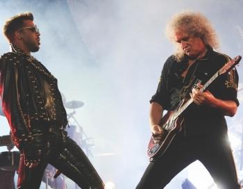 Nākamgad Tallinas estrādē uzstāsies Queen un Ādams Lamberts