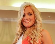 """Mrs Top Of The World 2013"" Latvijas atlase VIDEO"