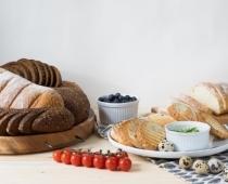 Vai tiešām liekais svars un par daudz kaloriju? Vai no maizes ir jāatsakās? Atbildes izstādē Riga Food 2019