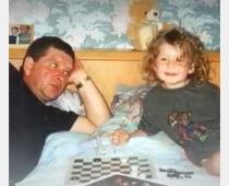 Mūžībā aizsaukts talantīgās tenisistes Aļonas Ostapenko tētis, izcilais futbolists Jevgēņijs Ostapenko
