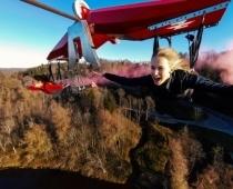 Ķer asas izjūtas un adrenalīnu krāšņajā izstādē Balttour 2020