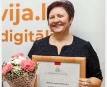 Digitālā aģente: mums jāpalīdz cilvēkiem pārvarēt neuzticību elektroniskajai videi