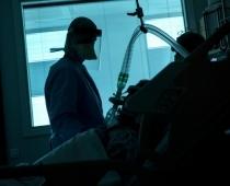 2020. gada 3. aprīlis. Šī ir melna diena. Latvijā pirmais ar COVID-19 inficētais upuris. VIDEO