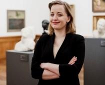 34 gadu vecumā mūžībā aizsaukta Latvijas muzeju 'sirds un dvēsele' Anna Balandina