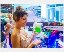 Veselīgs un inovatīvs! Latvijas gardumi un jaunumi krāšņajā izstādē Riga Food 2020 Ķīpsalā