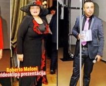Lūdzam glābt Roberto Meloni menedžeres Elvīras Erleckas dzīvību