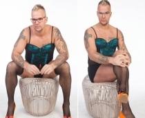 Kivičs asi uzbrūk gejiem: Laurim Reinikam, Kašeram, Streipam, Dāvidam: Man riebjas mamma ar spalvainām krūtīm un bārdu! Man riebjas geji