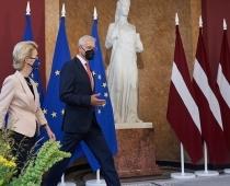 Pieprasām Latvijas Ministru prezidentam Krišjānim Kariņam atkāpties no amata