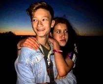 Autokatastrofā bojā gājis 14 gadus vecais šova GOLOS finālists Filips Ļitvinovs