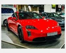 Auto Exotica Ķīpsalā! Izstādes Auto TOP 10 – tas noteikti jāredz! FOTOREPORTĀŽA