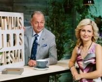 Mūžībā aizsaukts izcilais aktieris, dziedātājs un TV zvaigzne Guntis Skrastiņš